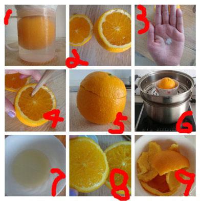 熟吃橙子秒杀一切止咳药!快转疯了!